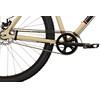 Electra Moto 3i Rower miejski beżowy